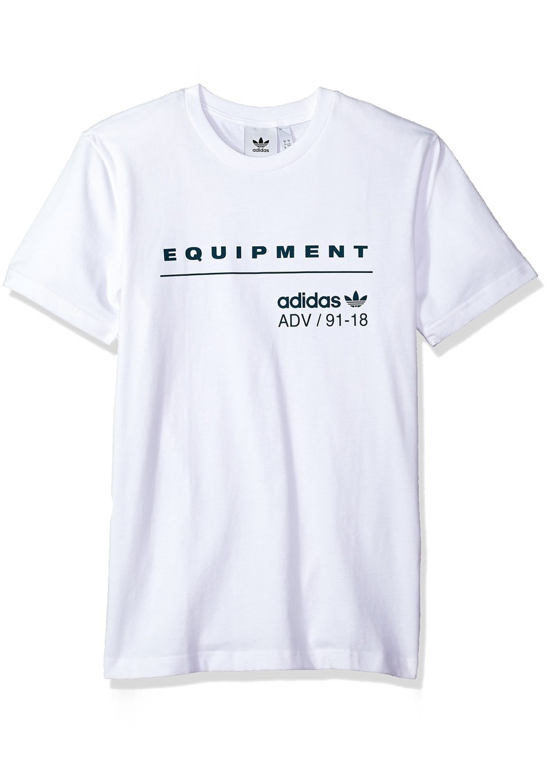 adidas Originals Men's Originals PDX Classic Tee  L