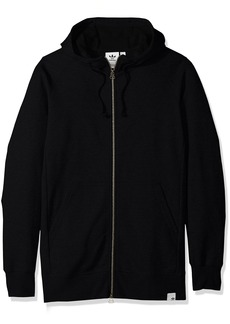 adidas Originals Men's Outerwear X by O Full Zip Hoodie