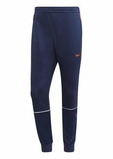 adidas Originals Men's Outline Sweat Pants Fleece  M