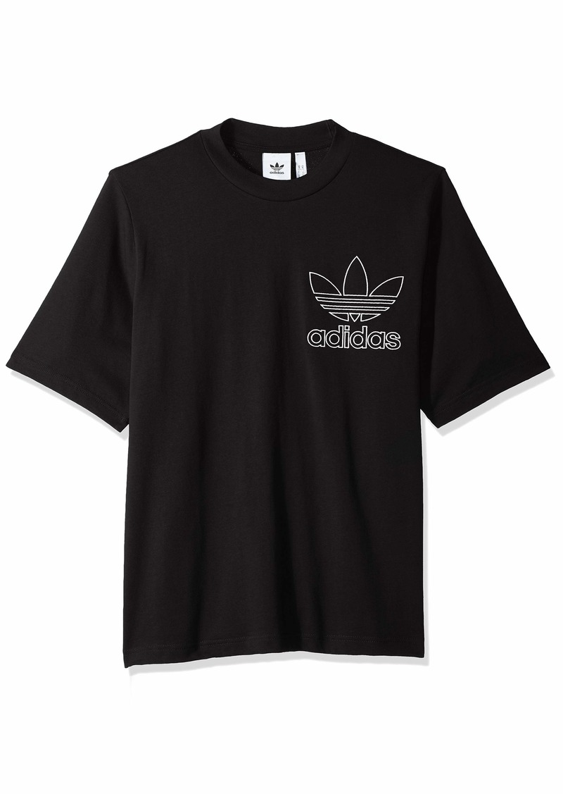adidas Originals Men's Outline Tee