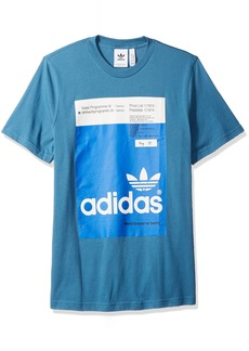 adidas Originals Men's Pantone Tee  L