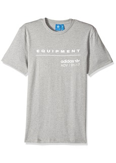 adidas Originals Men's PDX Classic Tee  2XL