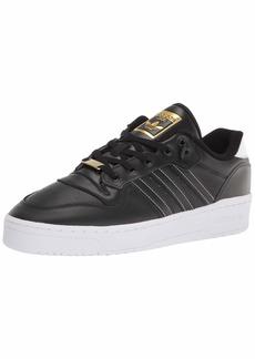 adidas Originals Men's Rivalry Low Sneaker   M US