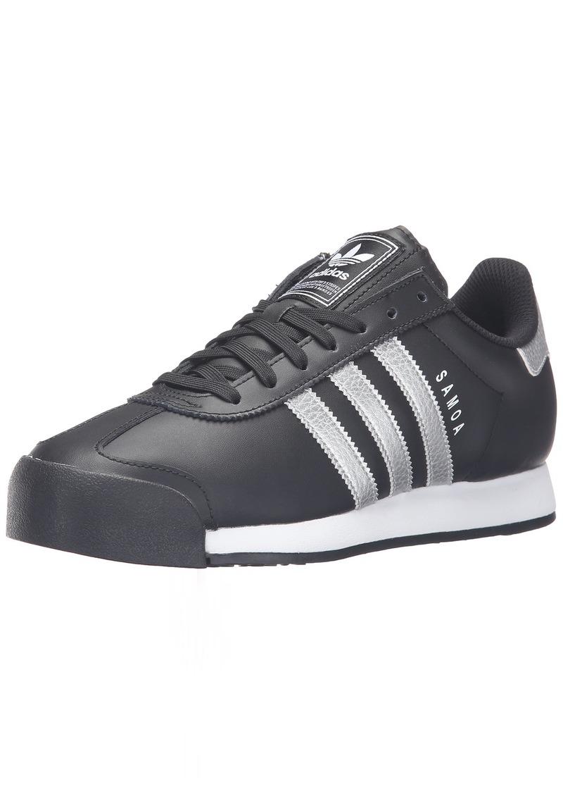 adidas Samoa Shoes Black | adidas US