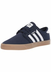 adidas Originals Men's Seeley Sneaker   M US