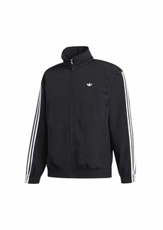 adidas Originals Men's Shadow Trefoil Windbreaker