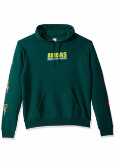 adidas Originals Men's Skate Food Fleece Sweatshirt