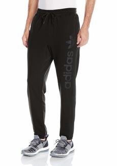 adidas Originals Men's Skateboarding bird Sweatpants  XL