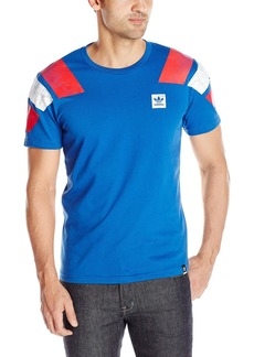 adidas Originals Men's Skateboarding Copa France Tee