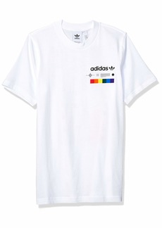 adidas Originals Men's Spectrum Tee