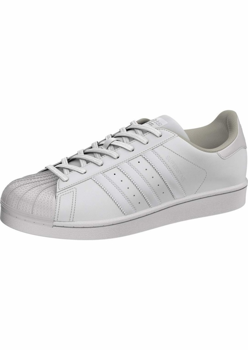 adidas Originals mens Super Star Sneaker   US