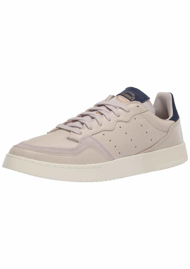 adidas Originals Men's Supercourt Sneaker   M US