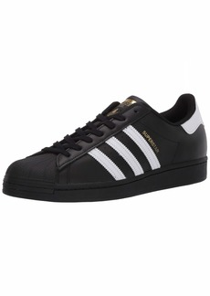 adidas Originals Men's Superstar Sneaker   M US
