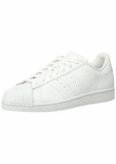 adidas Originals Men's Superstar Shoe Running White ( M US)
