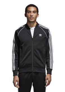 adidas Originals Men's Superstar Track Jacket  M