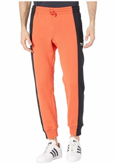 adidas Originals Men's Sweat Pants amber/black S