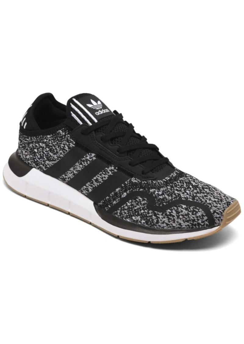 adidas Originals Men's Swift Run X Casual Sneakers from Finish Line