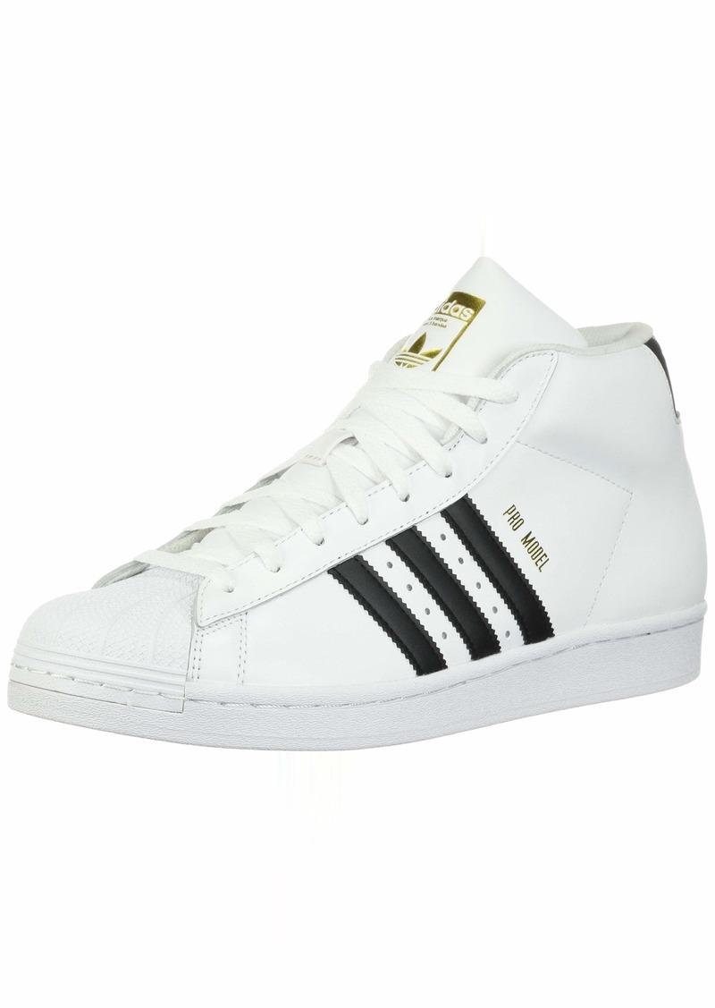 adidas Originals Men's Pro Model Sneaker
