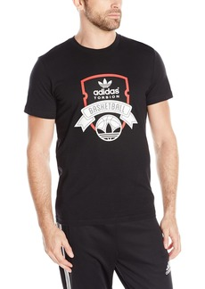 adidas Originals Men's Tops Adi Torison Tee