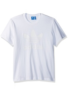 adidas Originals Men's Tops Curated Tee