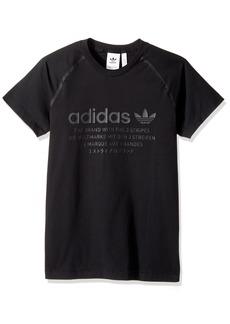 adidas Originals Men's Tops Nmd Tee