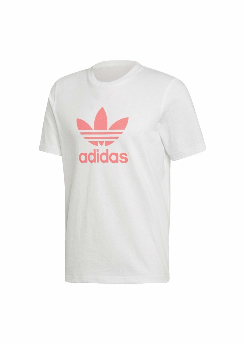 adidas Originals Men's Trefoil T-Shirt  L