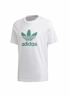 adidas Originals Men's Trefoil T-Shirt  XS
