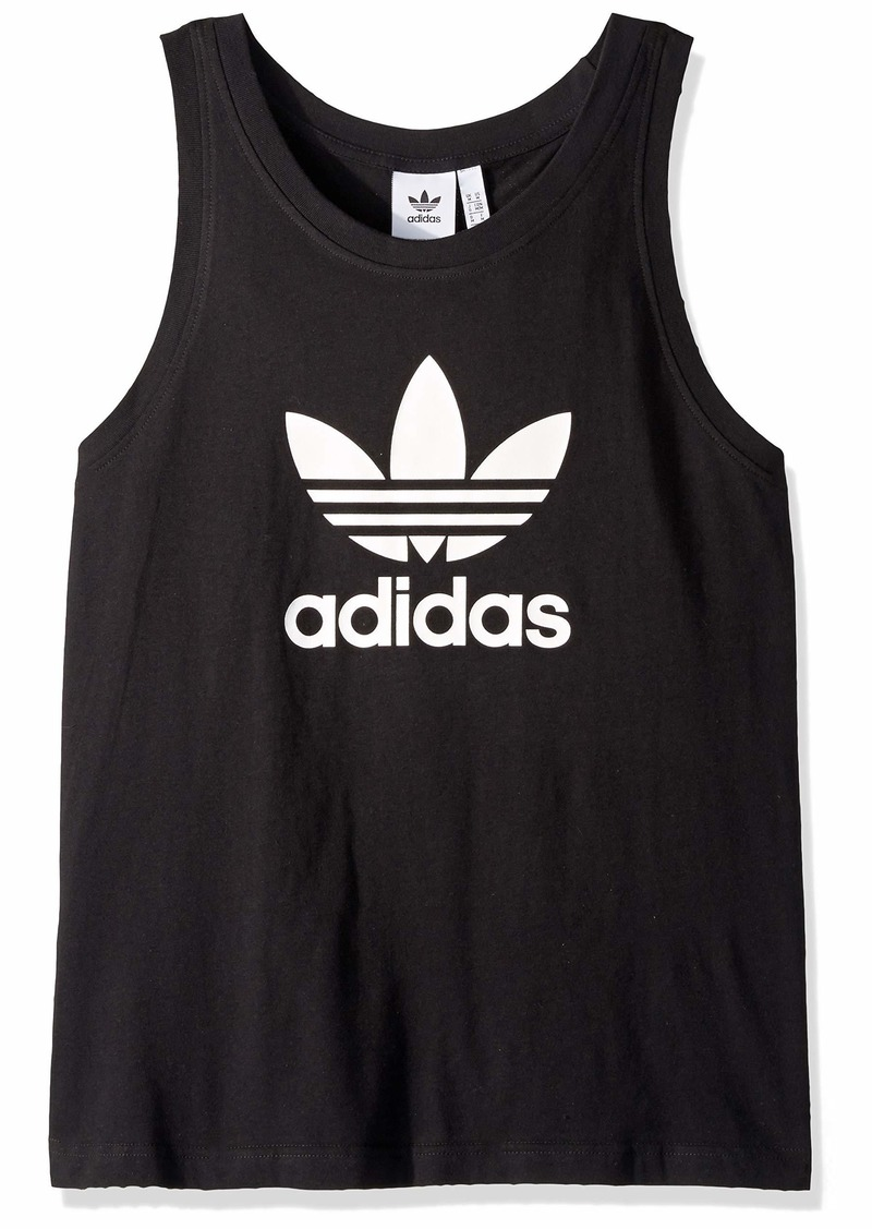 adidas Originals Men's Trefoil Tank