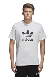 adidas Originals Men's Trefoil Tee shirt  M