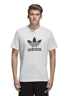 adidas Originals Men's Trefoil Tee shirt  M