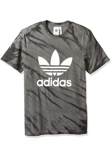 adidas Originals Men's Trefoil Tee  XS