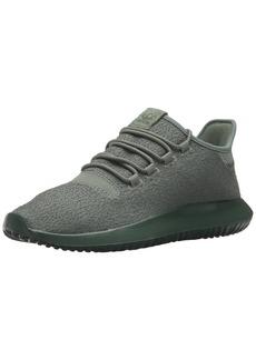 adidas Originals Men's Tubular Shadow Running Shoe Trace Green/Tactile Yellow 9.5 Medium US