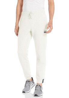 adidas Originals Men's Vocal Sweat Pant core white
