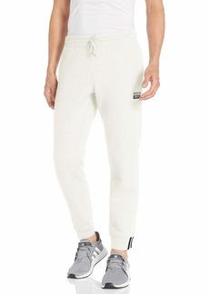 adidas Originals Men's Vocal Sweat Pant core white