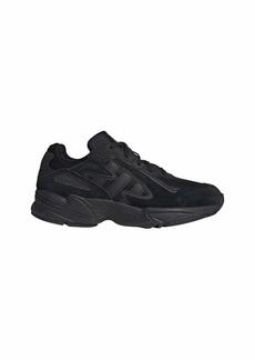 adidas Originals Men's YUNG-6 Chasm Running Shoe Black/Carbon  M US