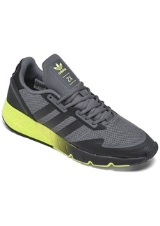 adidas Originals Men's Zx 1K Boost Casual Sneakers from Finish Line