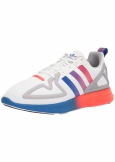 adidas Originals Men's Zx 2K Flux Sneaker
