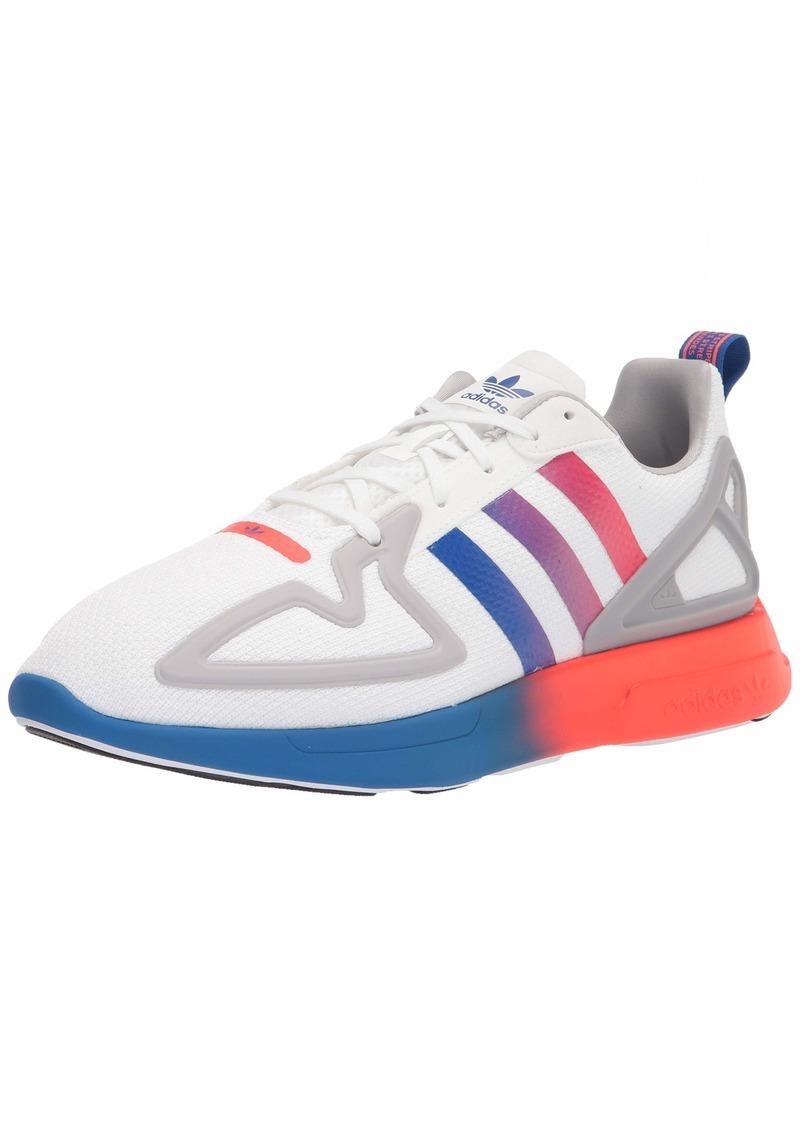 adidas Originals Men's Zx 2K Flux Sneaker   M US