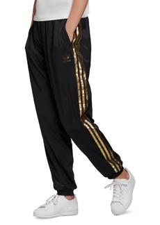 adidas Originals Women's Superstar 2.0 Track Pants