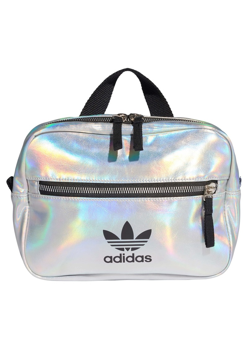 adidas Originals Mini Airliner Metallic Backpack