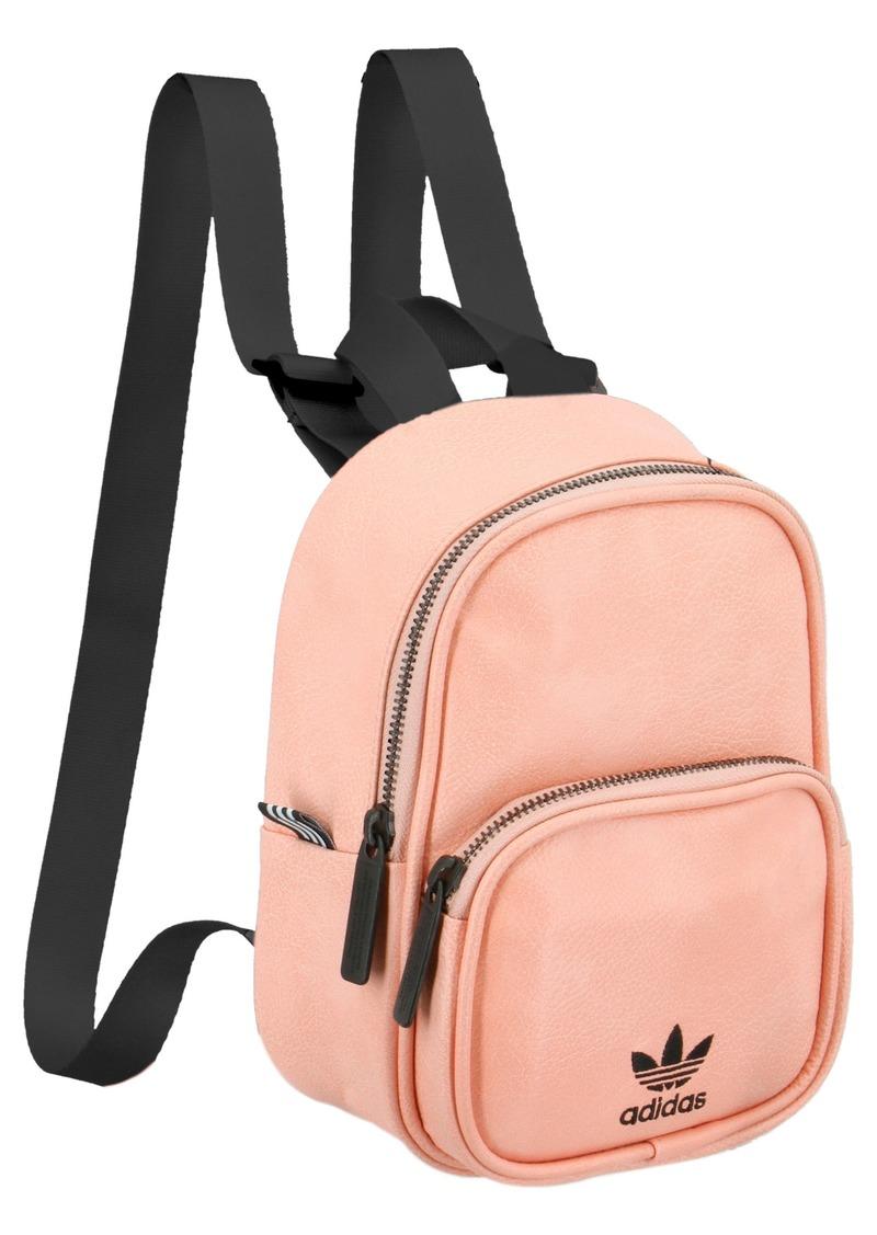 4782206cb940 SALE! Adidas adidas Originals Mini Backpack