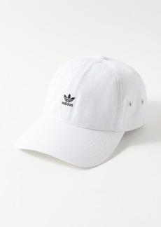 adidas Originals Mini Logo Relaxed Baseball Hat