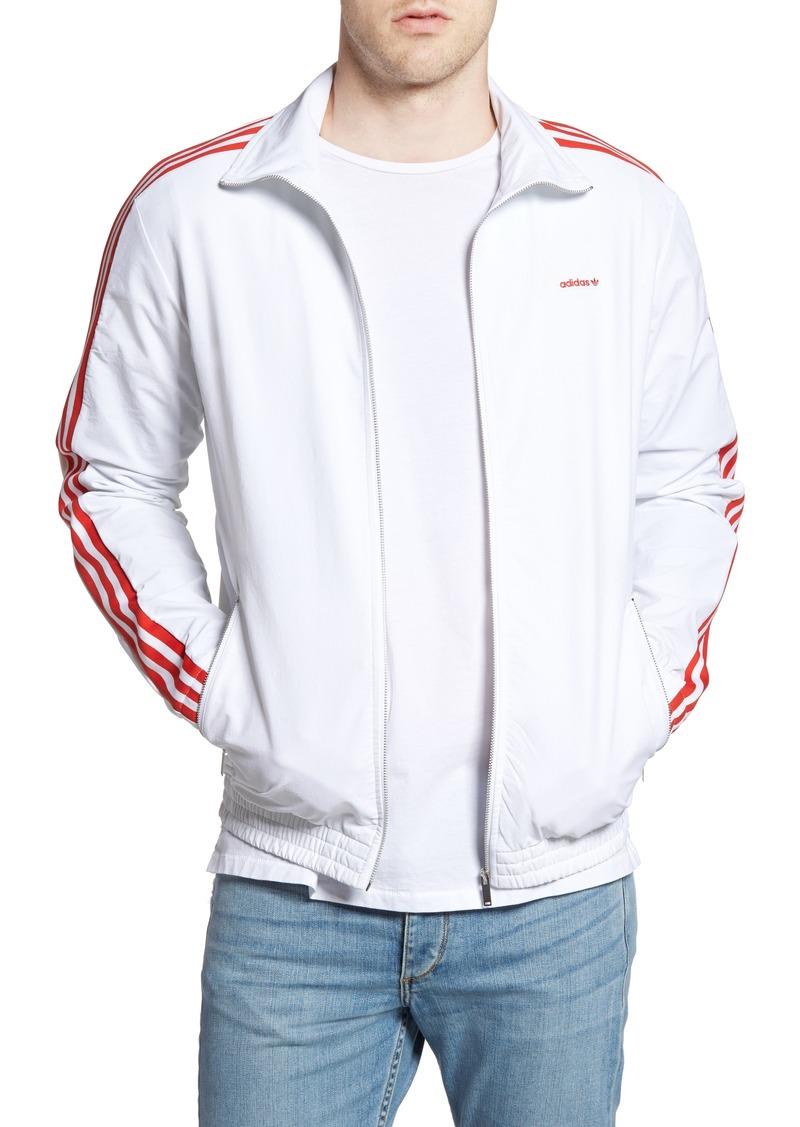 7889fcc09e Adidas adidas Originals Modern Track Jacket