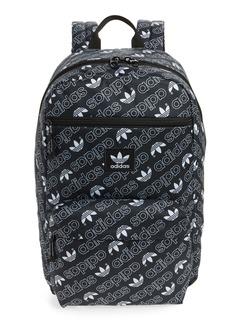 adidas Originals Monogram National Backpack