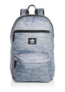 Adidas Originals National Heathered Backpack