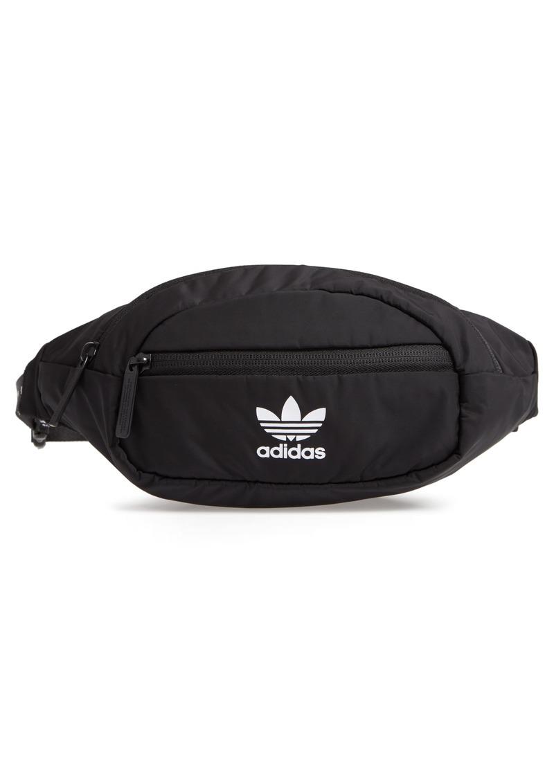 Adidas adidas Originals National Hip Pack  5f3f8d5303ea3