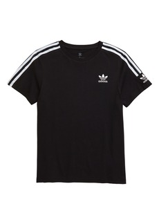 adidas Originals New Icon T-Shirt (Big Boys)