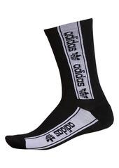 adidas Originals Ori Forum Repeat Crew Socks