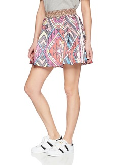 adidas Originals Origianls Womens Farm Skirt multi S