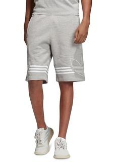 adidas Originals Outline Logo Shorts